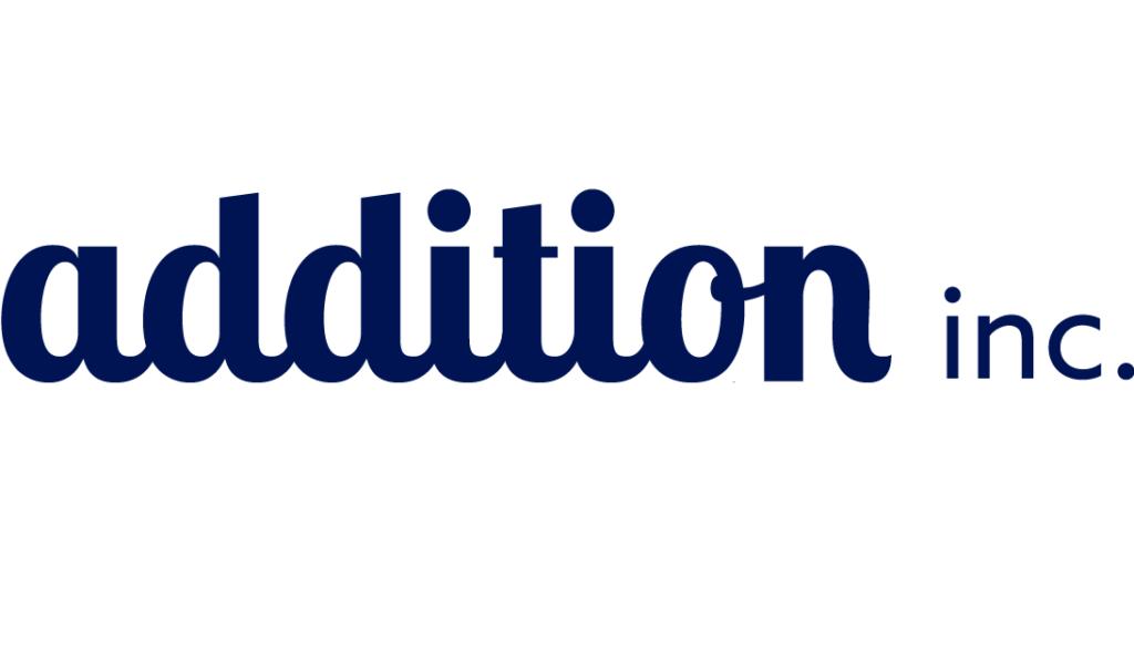 additionincロゴ